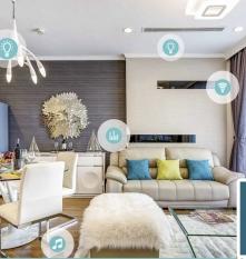 Monarchy - Dự án căn hộ cao cấp đầu tiên tại Đà Nẵng có hệ thống Smarthome trong từng căn hộ , mang lại cuộc sống tiện nghi nhất cho gia chủ