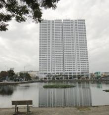 Hoàng Anh Gia Lai lake view