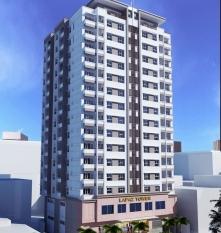 Giới thiệu về dự án La Paz Tower