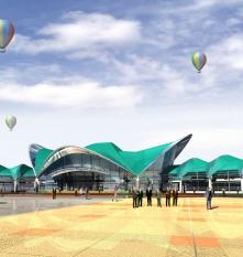 Trung tâm Hội chợ Triễn lãm Đà Nẵng