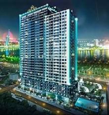 Giới thiệu dự án Đà Nẵng - Khu phức hợp The Monarchy 2015.