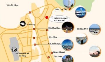 Dự án khai thác quỹ đất KDC phía Bắc đường Phan Bá Phiến