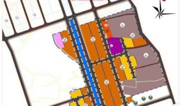 Dự án khai thác quỹ đất KDC Hòa Phát 3 mở rộng
