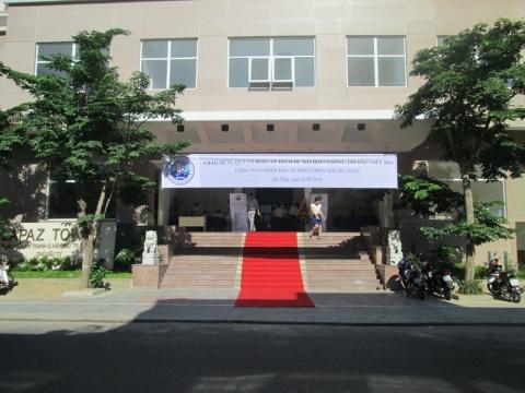Đại hội đồng cổ đông thường niên năm 2014